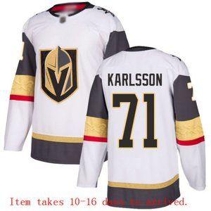 Vegas Golden Knights William Karlsson Jersey